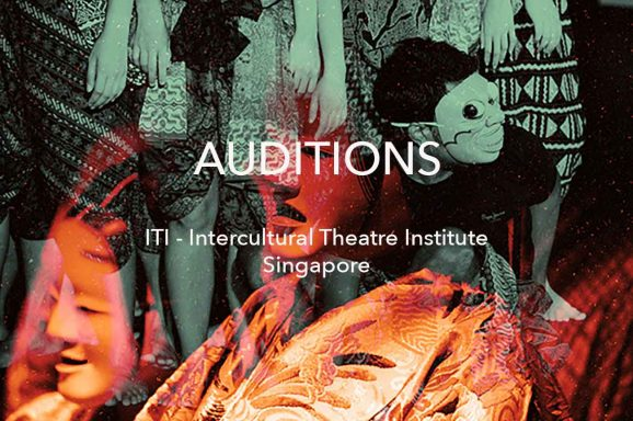 ITI – Intercultural Theatre Institute – Auditions