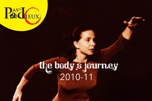 The Body's Journey 2010-11