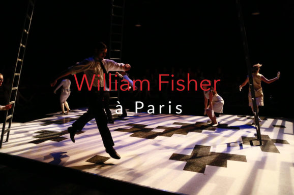 William Fisher mai 2018