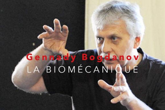 Gennady Bogdanov