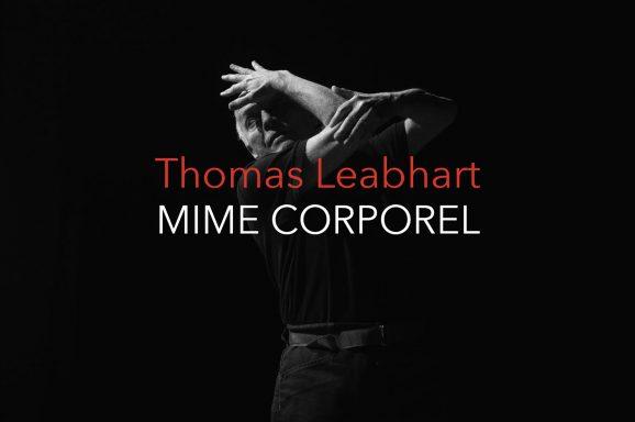 Thomas Leabhart