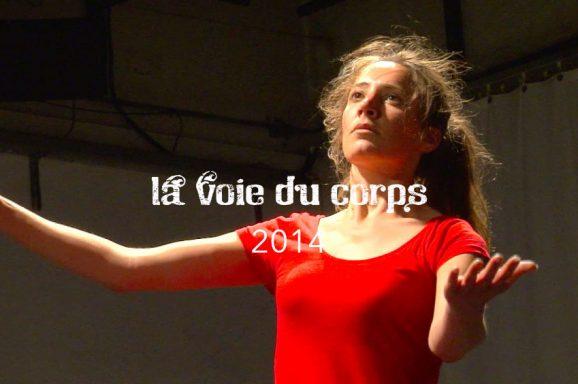 La Voie du Corps 2014