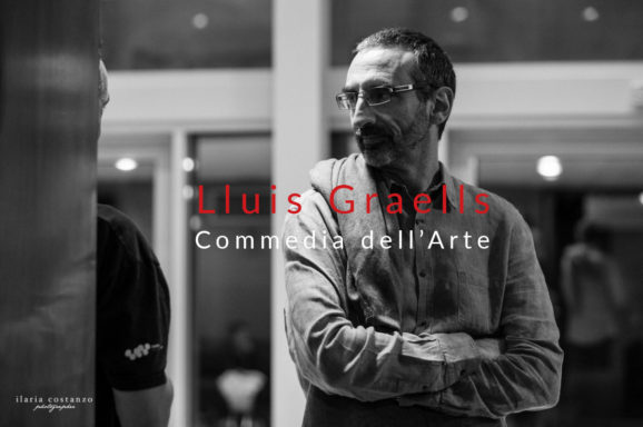Lluis Graells july 2018