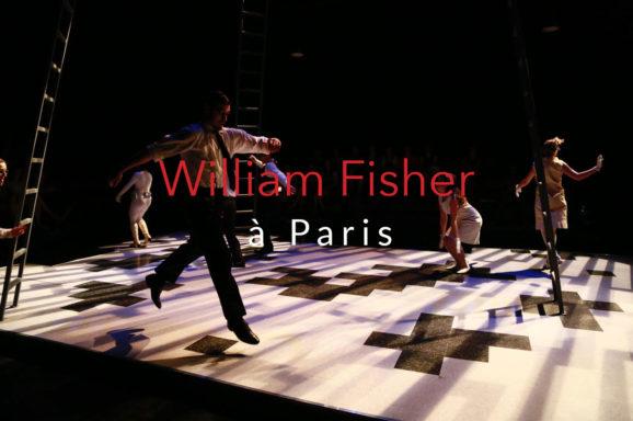 William Fisher mai 2018
